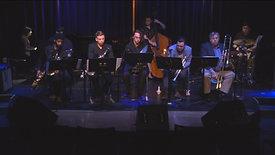 Bernie's Tune - Berklee Big Band Ensemble