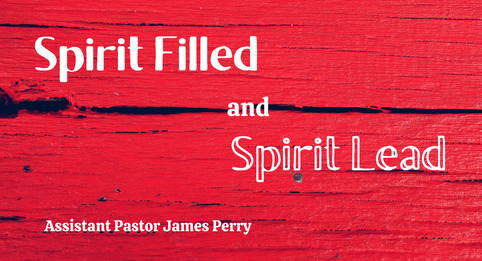 Spirit Filled And Spirit Lead ***We Do Not Own The Rights To Any Images, Music Played Or Music Sung During This Service***