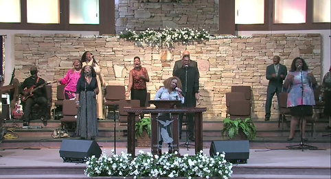 How We Are Portraying Jesus To The World ***We Do Not Own The Rights To Any Images, Music Played Or Music Sung During This Service***My live stream
