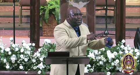 God's Word and Successful Living ***We Do Not Own The Rights To Any Images, Music Played Or Music Sung During This Service***My live stream