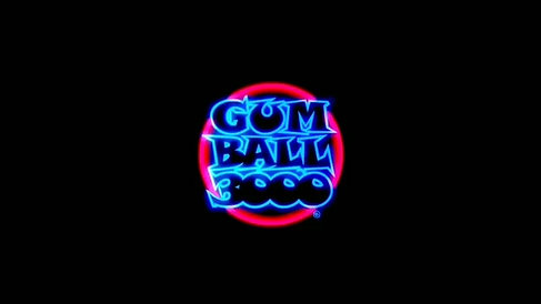 Gumball 3000 x MSCR