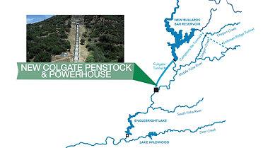 Yuba Water Facilities Tour