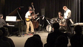 "Nathan Douds Ensemble- ""AB Coda"" excerpt"