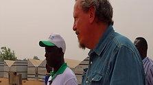 Bezoek vluchtelingenkamp Nigeria - Maart 2020