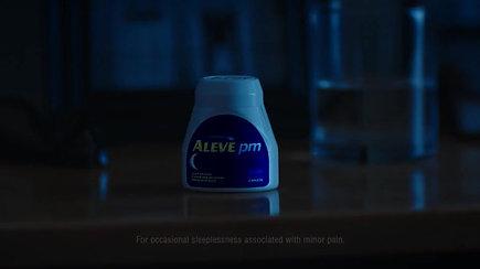 Aleve - Alex