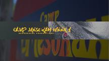Mesorah Week 1
