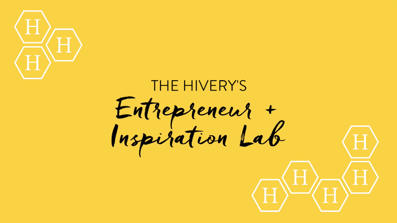 The Hivery's ENTREPRENEUR LAB PROMO (2:15min)