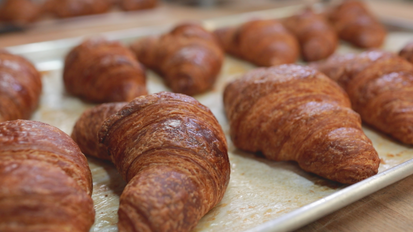 Noe Valley Bakery – Day in the Life of a Croissant