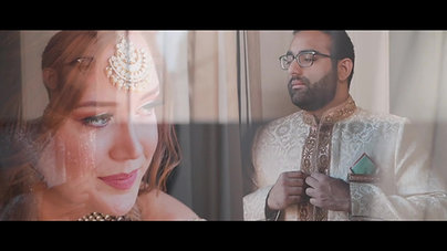 Alexa & Kabir Wedding Trailer