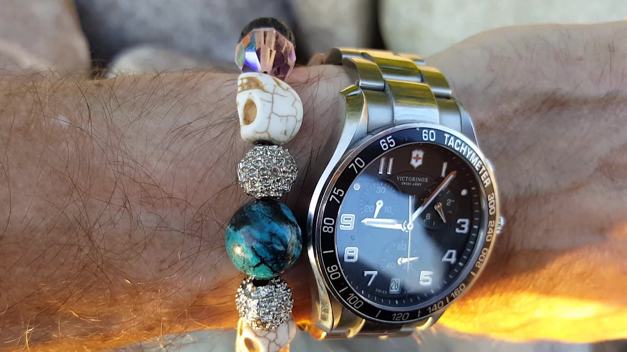 Street Style Jewelry, Ethical & Handmade