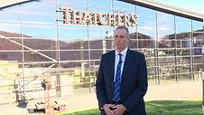 Thatchers Cider Brand Academy