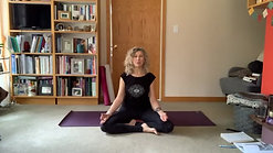 15 Minute Pranayama Practice