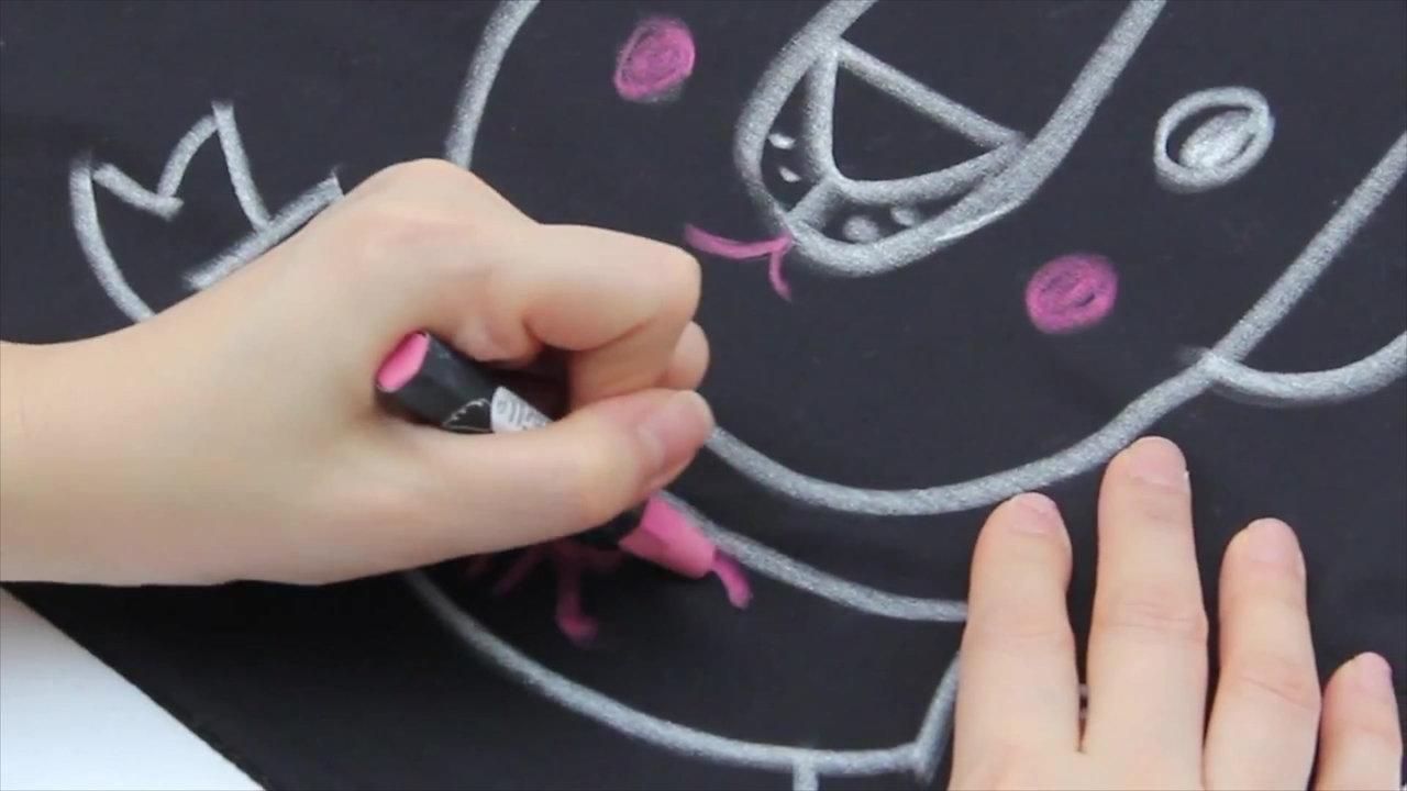 Chalk-A-Tee