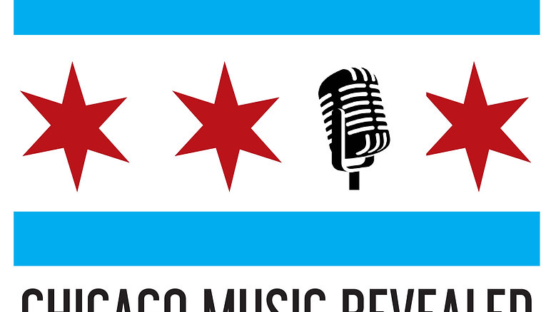 Chicago Music Revealed - Daily Music Show with Mike Jeffers
