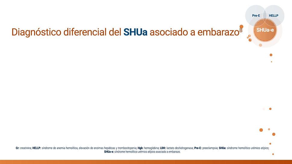 SHUa Embarazo
