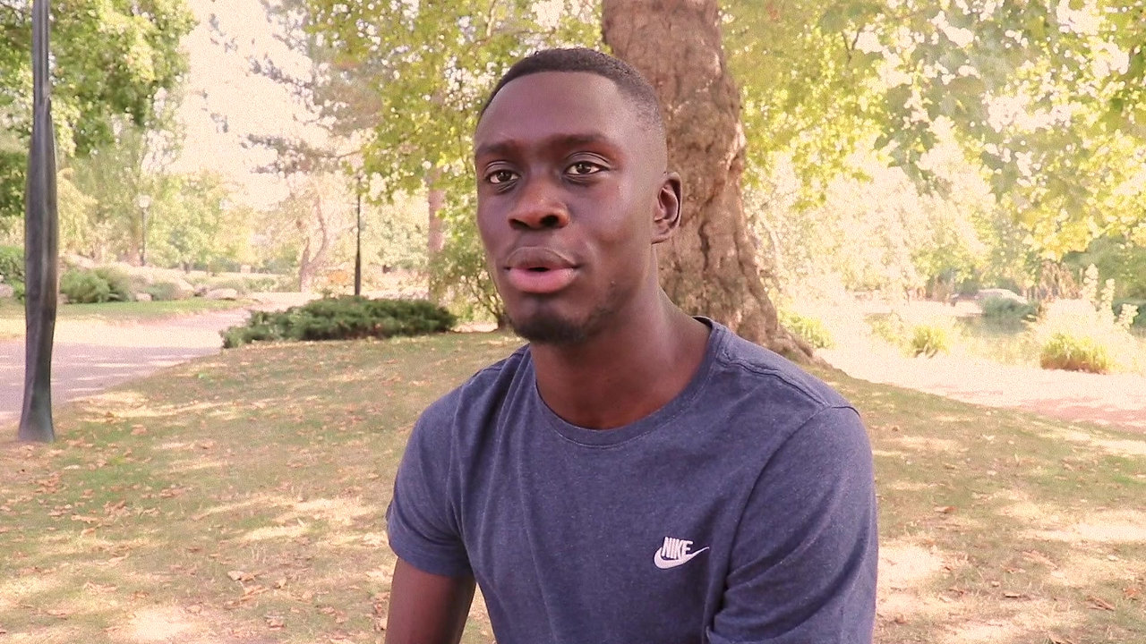Bamou Ibrahima Diakhité