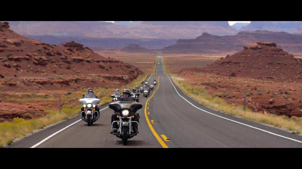 Apresentação viagem Moto