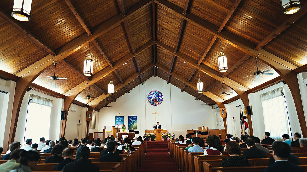 Watch Previous Sunday Sermons