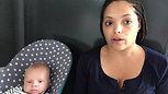 Testimonial Luke baby 10 weken