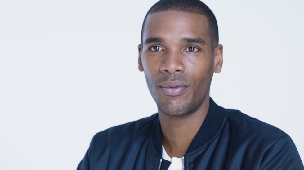 Interview with Parker Sawyers for MATCHESFASHION.COM