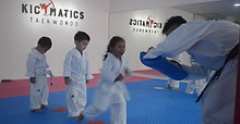 Kickmatics Tots Class