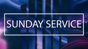 Sunday Service January 19, 2020