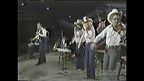 Ernie Rowell on Austin City Limits as a member of Ray Price's Cherokee Cowboys