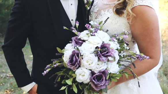 Morgan and Grant Teckmeyer Wedding Video