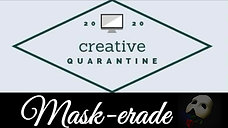 Mask-erade! (A Parody)