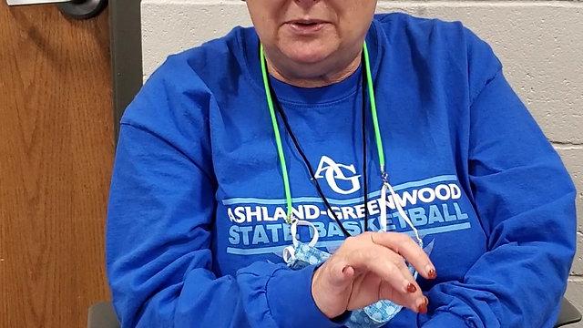 Ashland-Greenwood Schools Bond Issue Video Testimonials