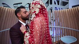 Asim & Kinza teaser wedding video