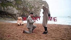 Emirhan & Seray Proposal Shoot ❤ ❤
