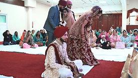 Gusharan & Inder Highlight