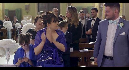 Tina e Matteo 20.04.2018