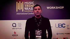Luciano Gomes - Feeling Marketing Musical