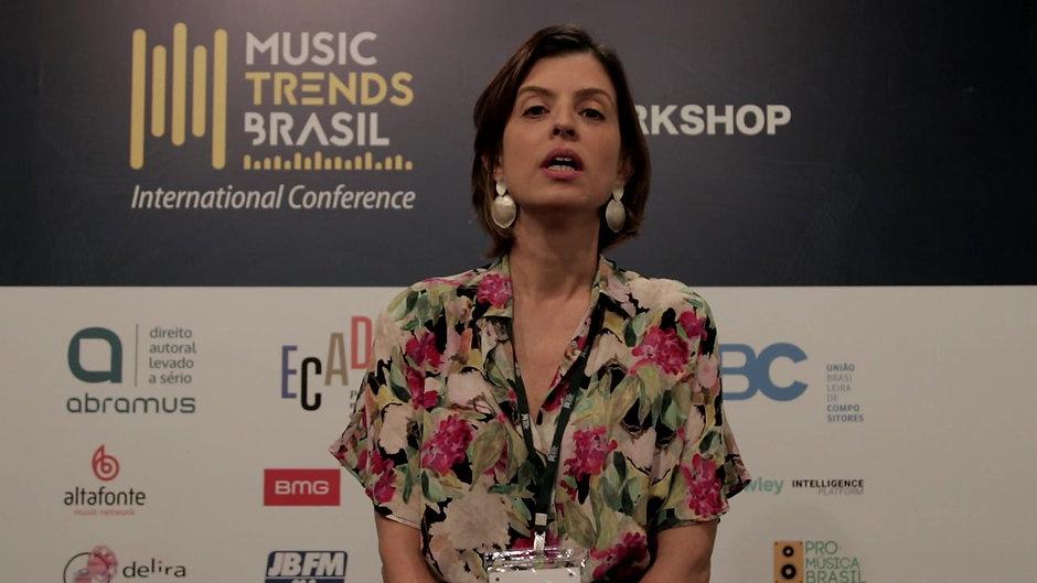Clarisse Escorel - ECAD