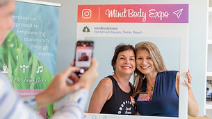 MindBody Expo | March 23rd 2019