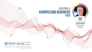 Steven WIlson - Building a Compelling Business Case