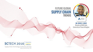Future Global Supply Chain Trends