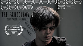 The Schoolboy official trailer