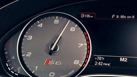 Audi 3.7