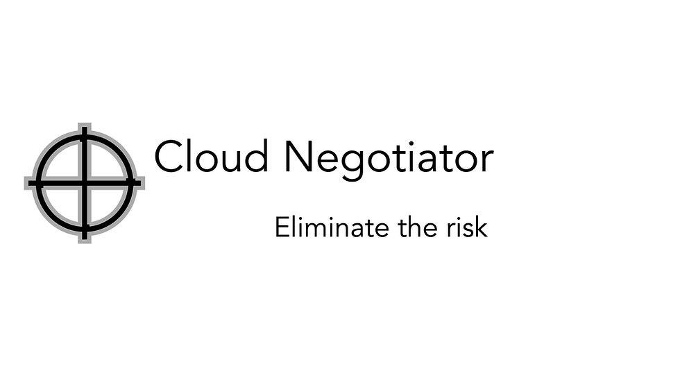 About Cloud Negotiator Inc.