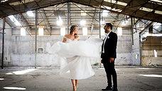 Ofir & Ohad wedding movie