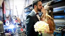 Valeria & Ido wedding highlights
