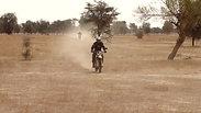 Dans les pistes du Sénégal