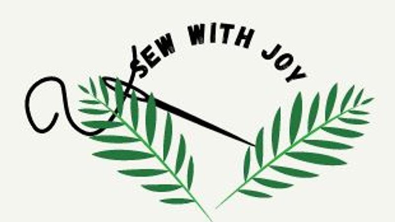 I Sew with Joy