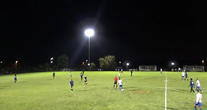 Inter Orlando Academy vs Winter Haven FC - 2-1 Win