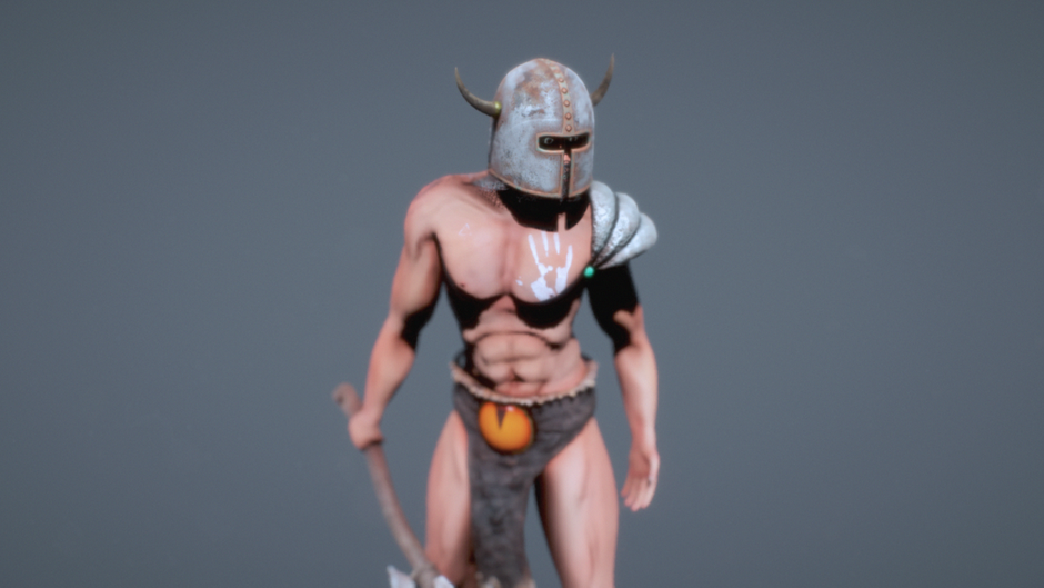Barbarian rigging videos