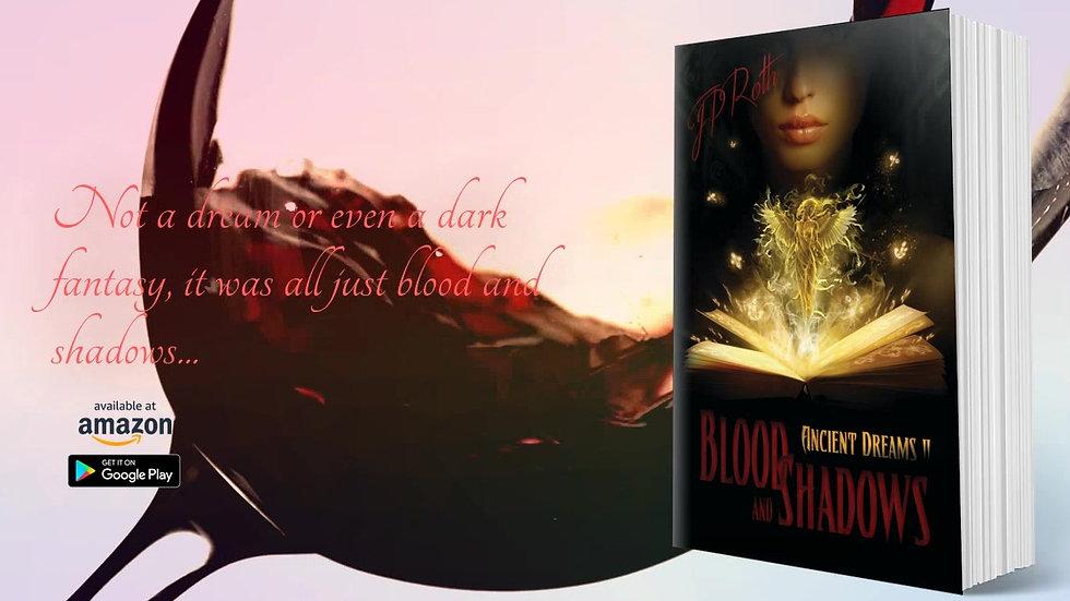 Blood & Shadows