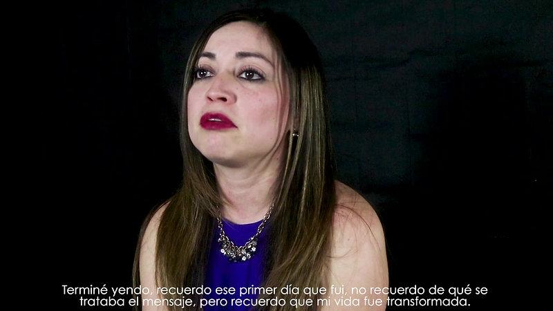 My Story - Cristal
